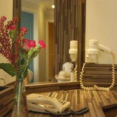 Diamond Lodge Hotel Manchester Манчестер ванная
