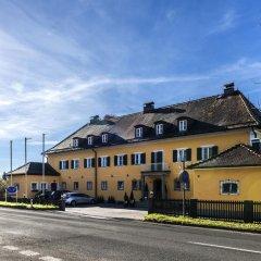 Отель Restaurant Villa Flora Аниф фото 3