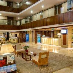 Отель ANYBAY Китай, Сямынь - отзывы, цены и фото номеров - забронировать отель ANYBAY онлайн интерьер отеля