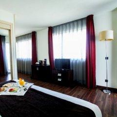 Отель Eurohotel Diagonal Port (ex Rafaelhoteles) в номере фото 2