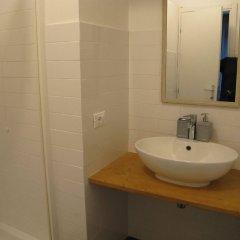 Отель Tuttotondo ванная