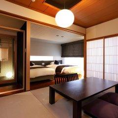 Отель Nishitetsu Grand Фукуока комната для гостей фото 5