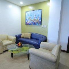 Отель OYO 106 24H City Hotel Филиппины, Макати - отзывы, цены и фото номеров - забронировать отель OYO 106 24H City Hotel онлайн интерьер отеля