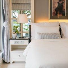 BYD Lofts Boutique Hotel & Serviced Apartments by X2 удобства в номере фото 2