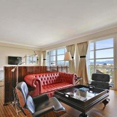 Отель Mr. C Beverly Hills фитнесс-зал фото 4