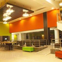 Отель Araiza Hermosillo Мексика, Эрмосильо - отзывы, цены и фото номеров - забронировать отель Araiza Hermosillo онлайн интерьер отеля