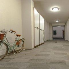 Отель Residenza Cavour Эмполи спортивное сооружение