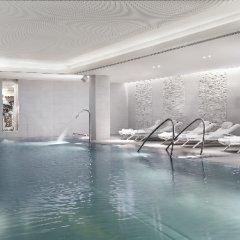 Отель The Ritz Carlton Vienna Вена бассейн фото 2