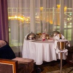 Отель Indigo Санкт-Петербург - Чайковского питание фото 2