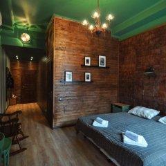 Гостевой дом Огниво 3* Стандартный номер с двуспальной кроватью фото 11