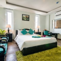 Отель River View Hotel Вьетнам, Хюэ - отзывы, цены и фото номеров - забронировать отель River View Hotel онлайн фото 14