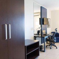 Отель Blue Tree Towers Macae удобства в номере фото 2