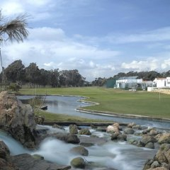 Parador de Málaga Golf hotel фото 5