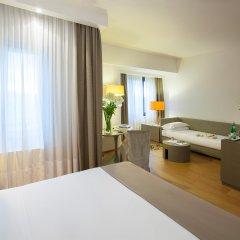 Отель Starhotels Michelangelo Италия, Флоренция - отзывы, цены и фото номеров - забронировать отель Starhotels Michelangelo онлайн комната для гостей
