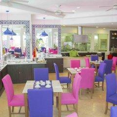 Отель Best Western Plus Puebla детские мероприятия