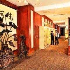 Отель Best Western Premier Shenzhen Felicity Hotel Китай, Шэньчжэнь - отзывы, цены и фото номеров - забронировать отель Best Western Premier Shenzhen Felicity Hotel онлайн спортивное сооружение