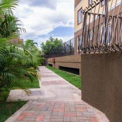 Отель Terrabella 16 by Pro Homes Jamaica парковка