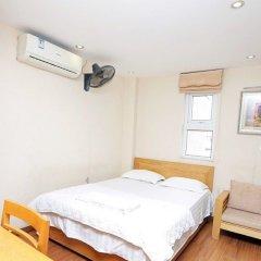 Newstyle Hotel & Apartment Ханой комната для гостей фото 3