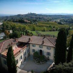 Отель Villa Ducci Италия, Сан-Джиминьяно - отзывы, цены и фото номеров - забронировать отель Villa Ducci онлайн
