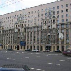 Гостиница МосАпарт в Москве 1 отзыв об отеле, цены и фото номеров - забронировать гостиницу МосАпарт онлайн Москва парковка