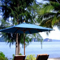 Отель Anyavee Tubkaek Beach Resort фото 10