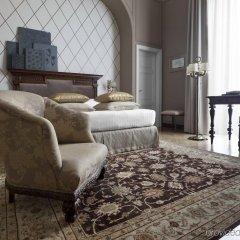 Отель Grand Hotel et de Milan Италия, Милан - 4 отзыва об отеле, цены и фото номеров - забронировать отель Grand Hotel et de Milan онлайн комната для гостей фото 5