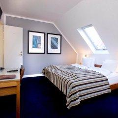 Отель Christian Iv Копенгаген комната для гостей фото 2