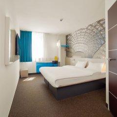 Отель B&B Hotel Katowice Centrum Польша, Катовице - отзывы, цены и фото номеров - забронировать отель B&B Hotel Katowice Centrum онлайн комната для гостей фото 5