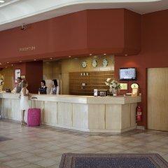 Dedeman Cappadocia Hotel & Convention Center Турция, Невшехир - отзывы, цены и фото номеров - забронировать отель Dedeman Cappadocia Hotel & Convention Center онлайн интерьер отеля