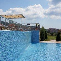 Отель Apartkomplex Sorrento Sole Mare бассейн фото 2