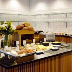 Отель Scandic Stavanger City Норвегия, Ставангер - отзывы, цены и фото номеров - забронировать отель Scandic Stavanger City онлайн помещение для мероприятий