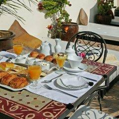 Отель Riad Opale Марокко, Марракеш - отзывы, цены и фото номеров - забронировать отель Riad Opale онлайн питание фото 2
