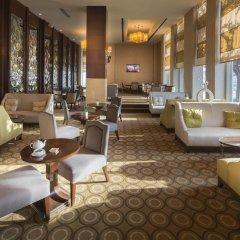 Отель Titanic Business Kartal гостиничный бар