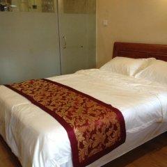 Beijing Yue Bin Ge Courtyard Hotel комната для гостей