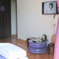 Отель Purple Garden Homestay удобства в номере фото 2