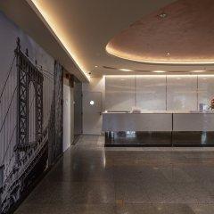 Manhattan Bangkok Hotel Бангкок интерьер отеля фото 2