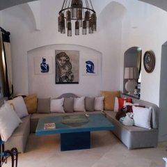 Отель El Gouna Villa 2 bedrooms with Garden комната для гостей