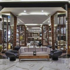 Botanik Platinum Турция, Окурджалар - отзывы, цены и фото номеров - забронировать отель Botanik Platinum онлайн фитнесс-зал фото 3