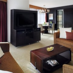 The Address, Dubai Mall Hotel комната для гостей фото 4
