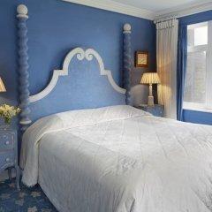 Отель Ashford Castle комната для гостей фото 8