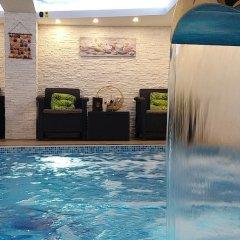 Отель Vracar Resort Сербия, Белград - отзывы, цены и фото номеров - забронировать отель Vracar Resort онлайн бассейн