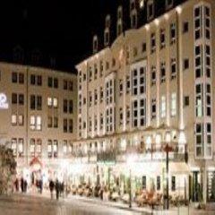 Отель Aparthotel Münzgasse Германия, Дрезден - 3 отзыва об отеле, цены и фото номеров - забронировать отель Aparthotel Münzgasse онлайн фото 2