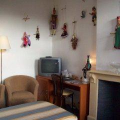 Отель B&B An Officers House удобства в номере фото 2