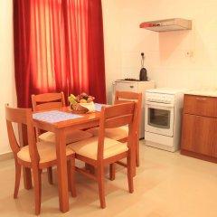 Отель Samharam Tourist Village в номере
