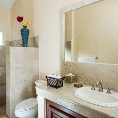 Отель Villa Paraiso Мексика, Сан-Хосе-дель-Кабо - отзывы, цены и фото номеров - забронировать отель Villa Paraiso онлайн ванная фото 2