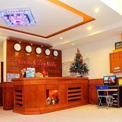 Отель Nang Bien Hotel Вьетнам, Нячанг - отзывы, цены и фото номеров - забронировать отель Nang Bien Hotel онлайн