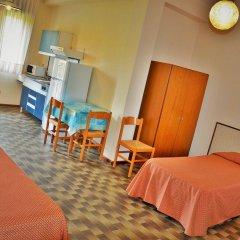 Отель Residence Villa Giardini Джардини Наксос комната для гостей фото 3