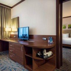 Гостиница Hilton Garden Inn Astana Казахстан, Нур-Султан - 1 отзыв об отеле, цены и фото номеров - забронировать гостиницу Hilton Garden Inn Astana онлайн удобства в номере