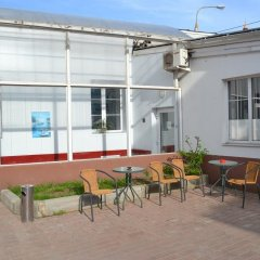 Гостиница Кристаил в Ярославле - забронировать гостиницу Кристаил, цены и фото номеров Ярославль фото 2