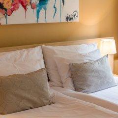 Отель Grandhotel Salva Литомержице детские мероприятия
